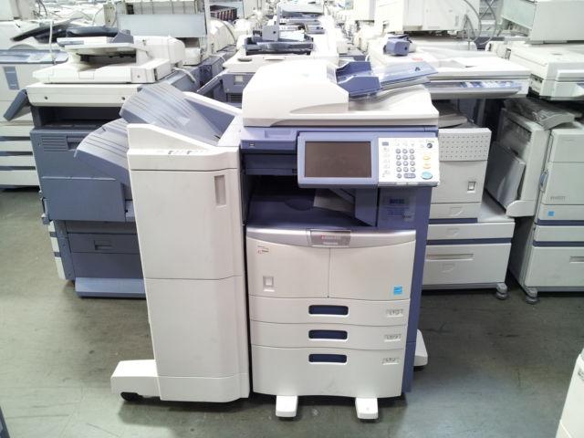 Thu mua máy photocopy cũ giá cao