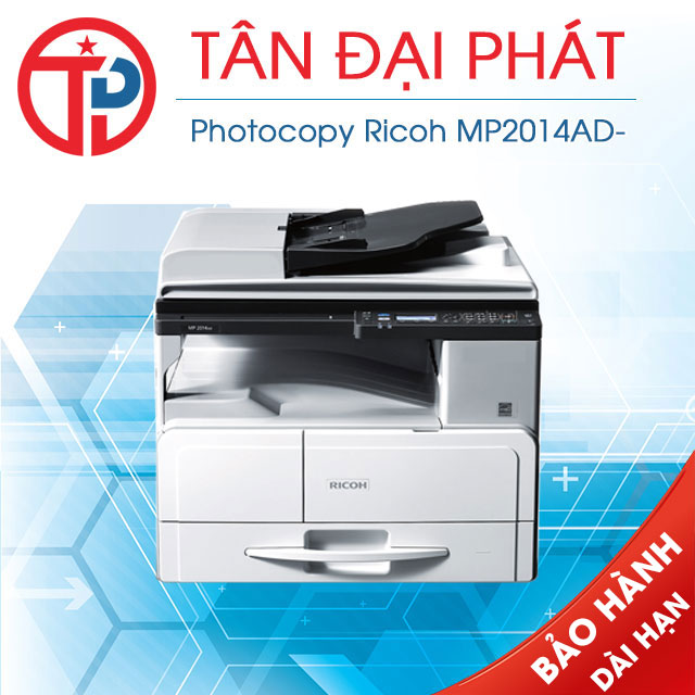 Ricoh MP2014AD